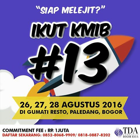 kmib13-TDA-Bogor