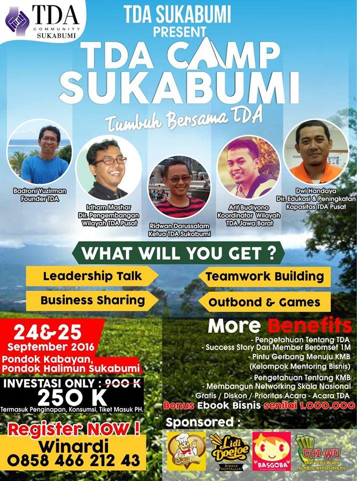 TDA-Sukabumi-Camp