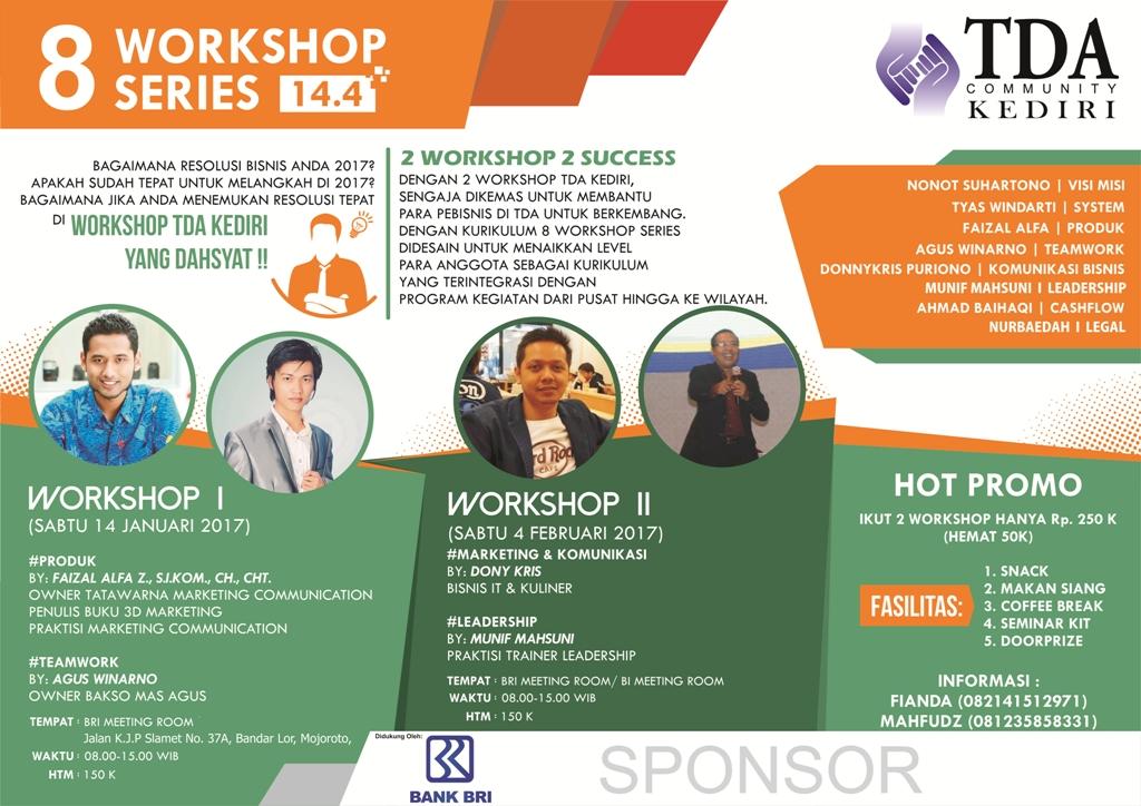 8-wshop-series-TDA-Kediri